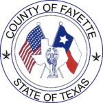 Fayette County Seal Emblem