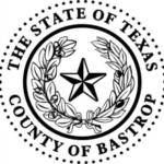 Bastrop County Seal Emblem