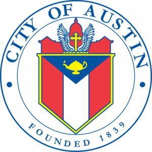city of austin logo