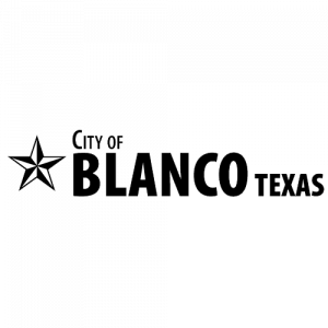 city of blanco texas logo