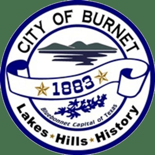 burnet logo