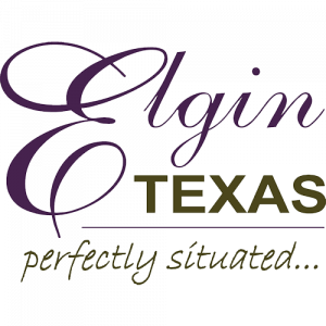 elgin texas logo