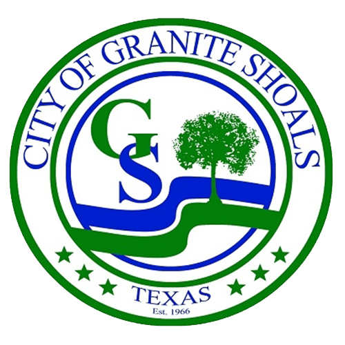 granite shoals logo