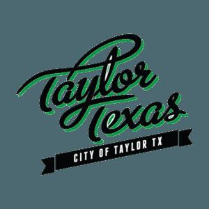 taylor texas logo