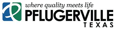 Pflugerville logo