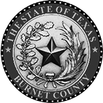 burnet county logo