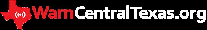 WarnCentralTexas.org logo